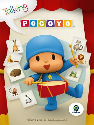 پوکویو - قسمت 1 - Pocoyo -  E01