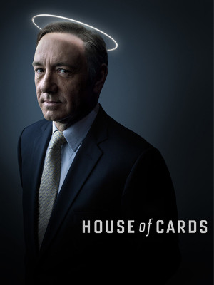 House of Cards - S01E01