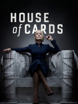 House of Cards - S01E02