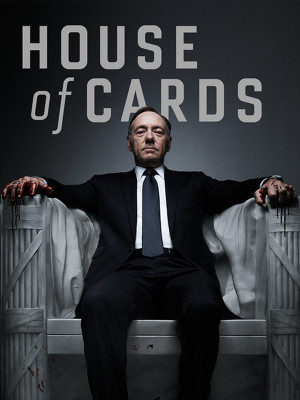 خانه پوشالی - فصل 4 قسمت 13 - House of Cards - S04E13