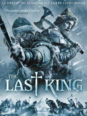 آخرین پادشاه - The Last King