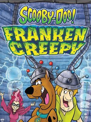 ScoobyDoo! Frankencreepy