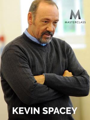 مستر کلس کوین اسپیسی- قسمت 5 - MasterClass Kevin Spacey - E05