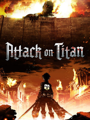 Attack on Titan S01E01