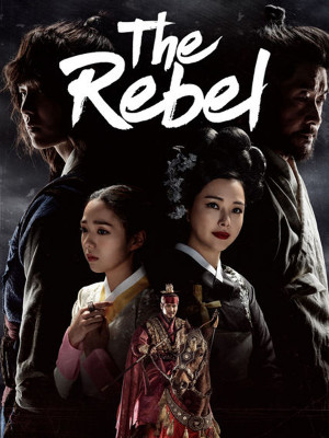 Rebel: Thief Who Stole the People - E01