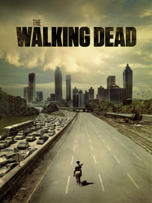 The Walking Dead - S01E01