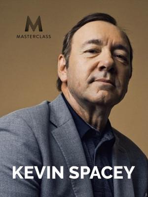 مستر کلس کوین اسپیسی - قسمت 6 - MasterClass Kevin Spacey - E06