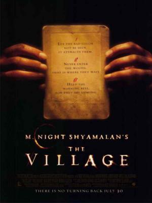 دهکده - The Village