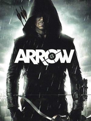 Arrow - S01E01