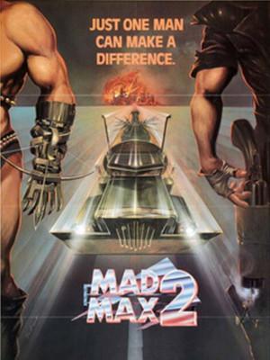2 Mad Max