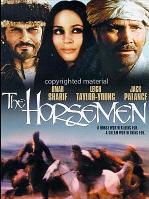 سوارکاران - The Horsemen