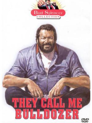 به من میگن بولدوزر - They Call Him Bulldozer