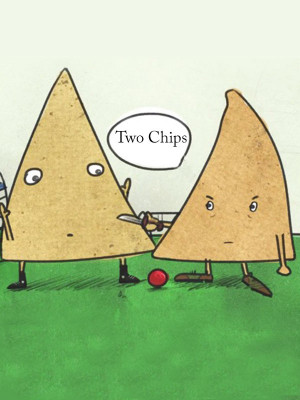 Two Chips