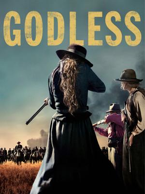 Godless S01E01