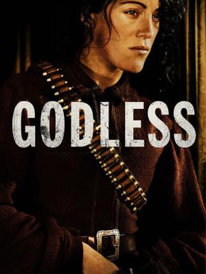 بی خدا - فصل 1 قسمت 2 - Godless S01E02