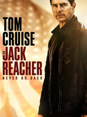 2 Jack Reacher