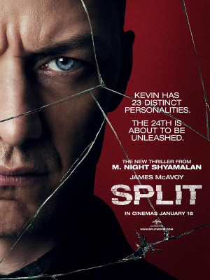 شکاف - Split