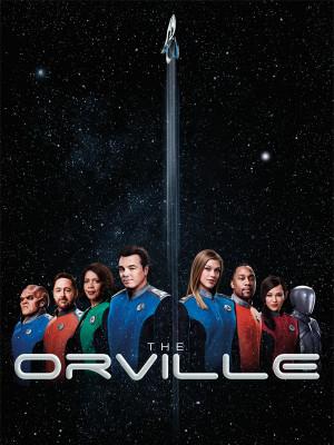 The Orville - S01E03