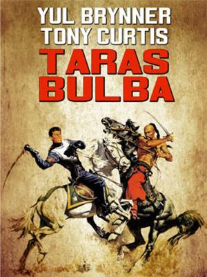 تاراس بولبا - Taras Bulba
