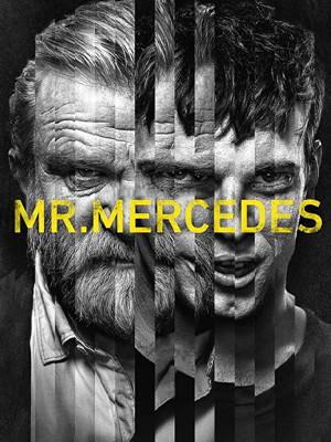 مستر مرسدس - فصل 1 قسمت 3