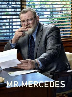 مستر مرسدس - فصل 1 قسمت 4