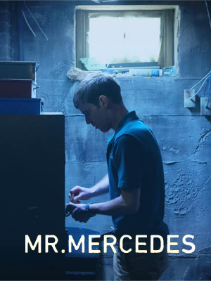 مستر مرسدس - فصل 1 قسمت 5