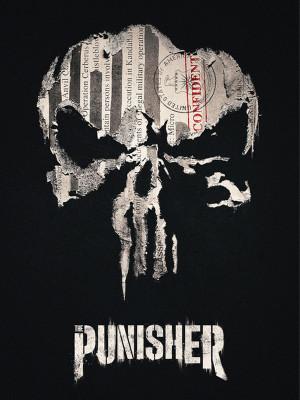 مجازاتگر - فصل 1 قسمت 1 - The Punisher - S01E01