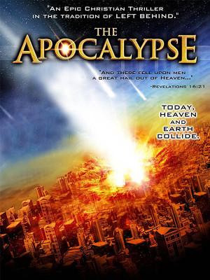 شهاب سنگ - The Apocalypse