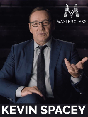 MasterClass Kevin Spacey - E22