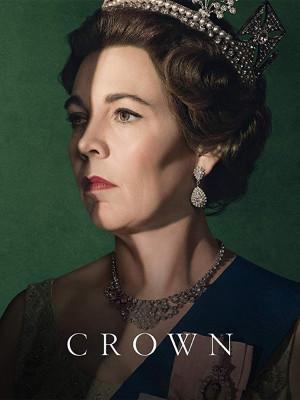 Crown - S01E01