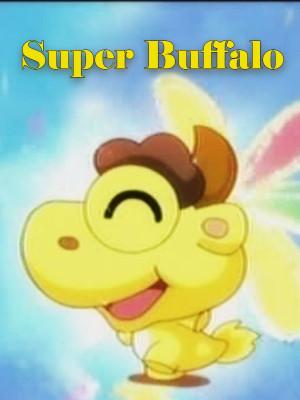Super Buffalo - E13