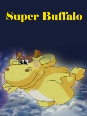 Super Buffalo - E42