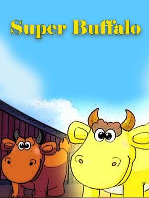 سوپر بوفالو - قسمت 51