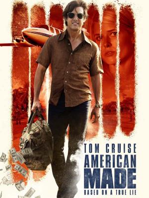 ساخت آمریکا - American Made