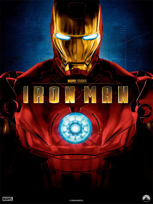 مرد آهنی - Iron Man