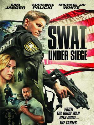 SWAT : Under Siege