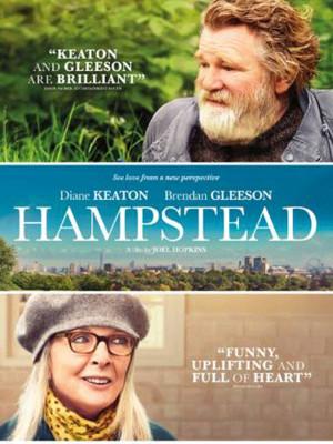 همپستد - Hampstead - همپستد , Hampstead , برندان گلیسون , دایان کیتون , هامپستد , فیلم جدید , دانلود , فیلم  , سینما , دانلود فیلم همپستد,عاشقانه,خانوادگی, فیلم سینمایی , سینما ,  دانلود فیلم , دانلود فیلم همپستد - محصول آمریکا - - - سال 2017 - کیفیت HD