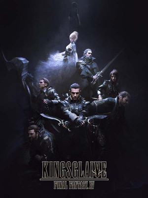 فانتزی پایانی - Kingsglaive: Final Fantasy XV