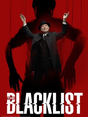 لیست سیاه - فصل 5 قسمت 11 : آبراهام استرن
