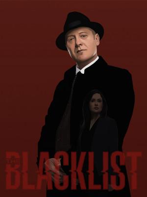 The Blacklist S05 E14
