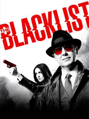 لیست سیاه - فصل 5 قسمت 19 : یان گاروی
