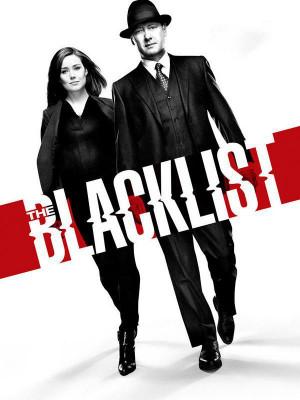 لیست سیاه - فصل 5 قسمت 21 : لورنس دین