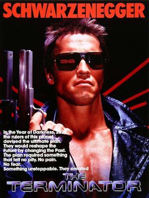 1 The Terminator