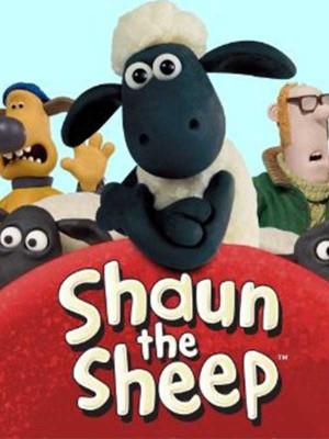 Shaun the Sheep: The Intruder