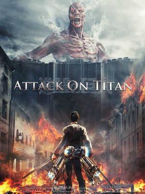 حمله به تایتان - فصل 2 قسمت 8