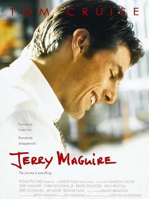 جری مگوایر - Jerry Maguire