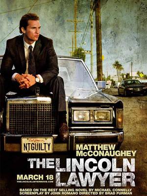 وکیل لینکلن