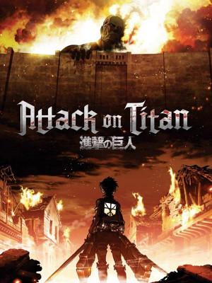 حمله به تایتان - فصل 2 قسمت 11