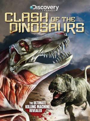نبرد دایناسورها - قسمت 1