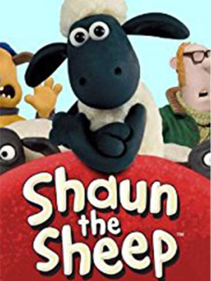 Shaun the Sheep : Bad Boy